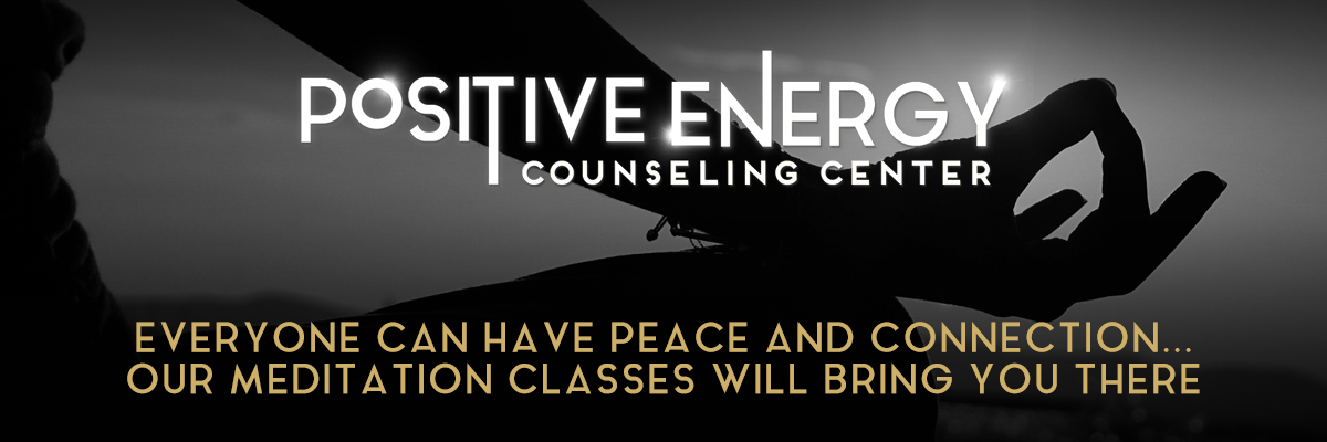 Everyone Can Have Peace and Connection… Our Meditation Classes Will Bring You There