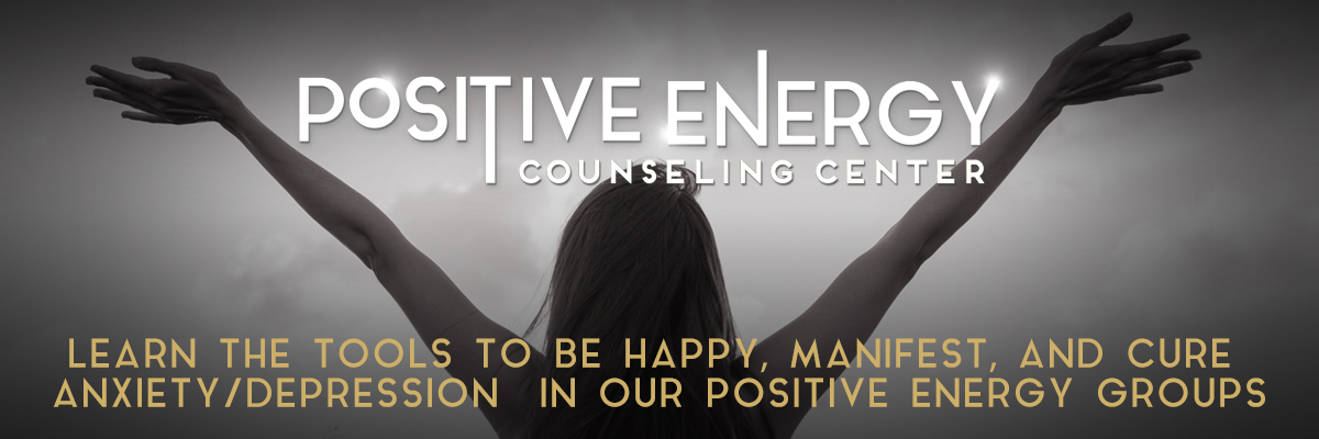 Learn The Tools To Be Happy In Our Curing Anxiety and Depression Classes