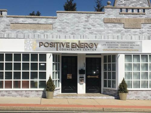 Energy Healing Bayport NY